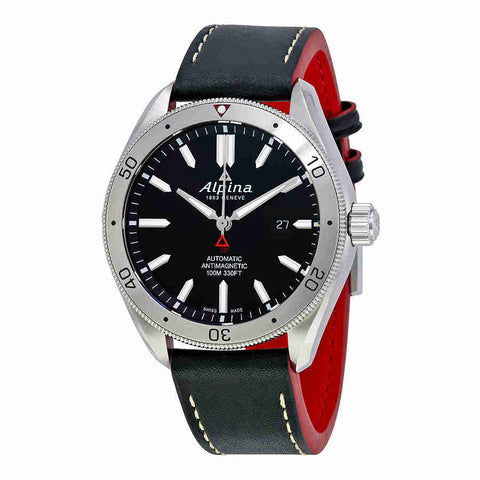 Alpina Alpiner 4 Automatic Mens Watch 525BS5AQ6