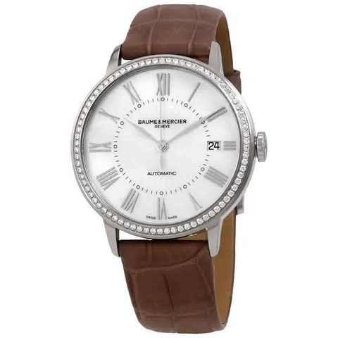 Baume et Mercier Classima Automatic Mens Watch 10222