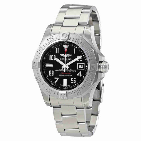 Breitling Avenger II Seawolf Automatic Mens Watch A1733110-BC31SS