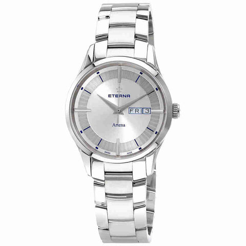 Eterna Artena Mens Watch 2525.41.10.0274