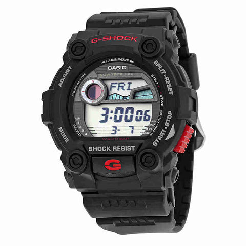 Casio G-Shock G-Rescue Watch G7900-1CR