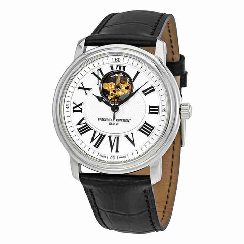 Frederique Constant Persuasion Heart Beat Automatic Mens Watch 310NM4P6
