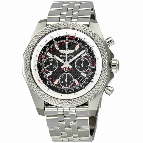 Breitling Bentley Automatic Chronograph Mens Watch AB061221/BD93-980A