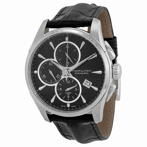 Hamilton Jazzmaster Automatic Chronograph Mens Watch H32596731