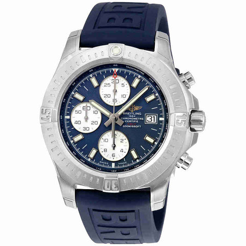 Breitling Colt Mariner Chronograph Automatic Mens Watch A1338811-C914BLPT3