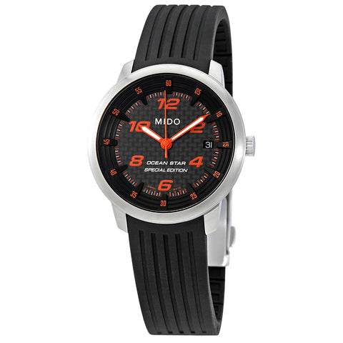 Mido Ocean Star Special Edition Jourdain Mens Watch M47304389