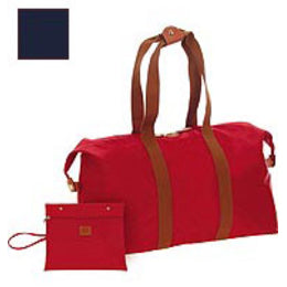 Bric's Holdall In Blue BXG00202006