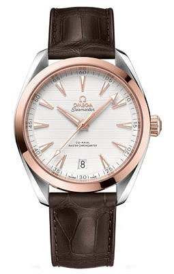 Omega Seamaster Aqua Terra Automatic Mens Watch 220.23.41.21.02.001