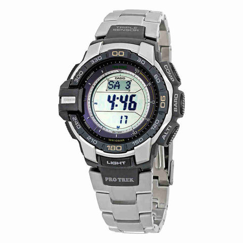 Casio Protrek Mens Watch PRG270D-7CR