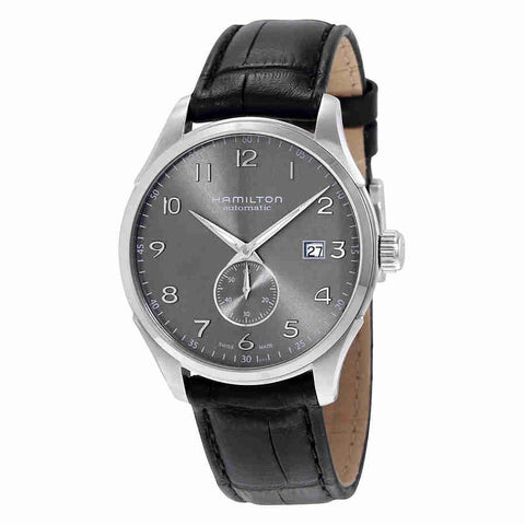 Hamilton Jazzmaster Maestro Grey Dial Mens Watch H42515785