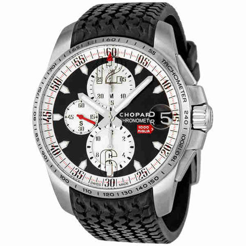 Chopard Mille Miglia GT XL Chronograph Limited Edition Mens Watch 16/8459-3037