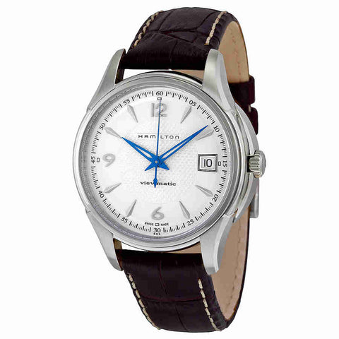 Hamilton Jazzmaster Viewmatic Automatic Mens Watch H32455557