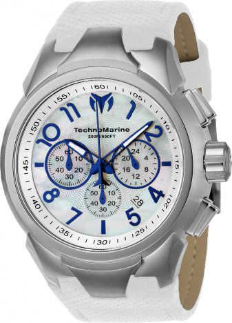Technomarine Sea Pearl Chronograph Mens Watch 715021