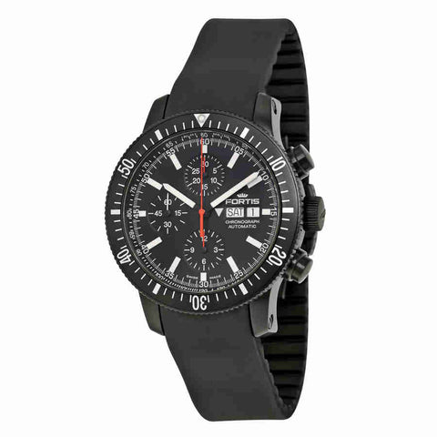 Fortis Monolith Chronograph Automatic Mens Watch 638.18.31 K