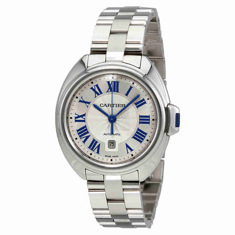 Cartier Cle Automatic Ladies Watch WSCL0005