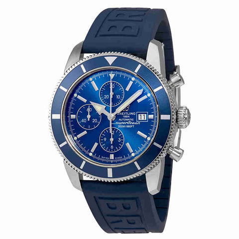 Breitling Superocean Heritage Automatic Chronograph Mens Watch A1332016/C758-160S-A20D.2