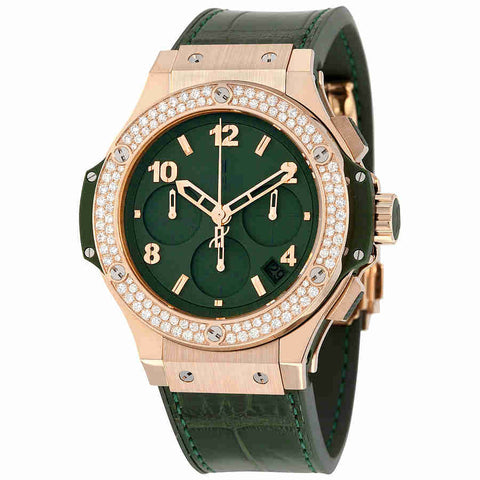 Hublot Big Bang Tutti Frutti Automatic Chronograph Unisex Watch 341.PV.5290.LR.1104
