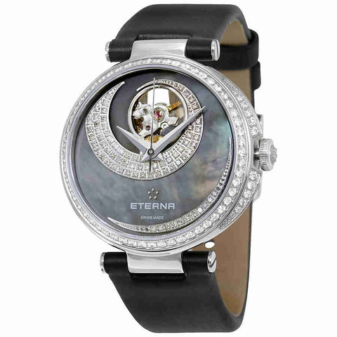 Eterna Grace Automatic Ladies Watch 294358891368