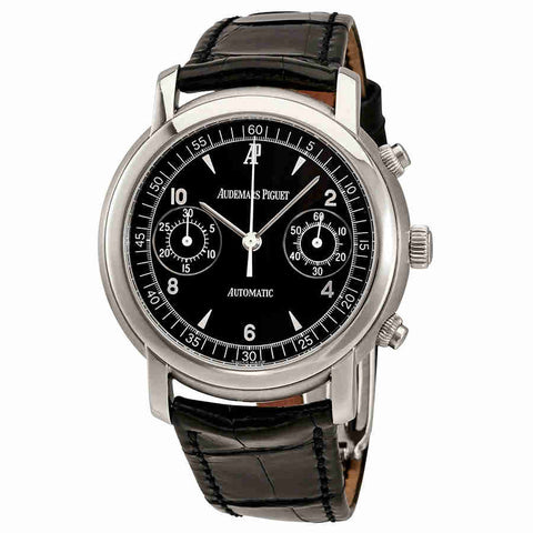 Audemars Piguet Jules Audemars Chronograph Automatic Mens Watch 25859ST.OO.D001CR.02