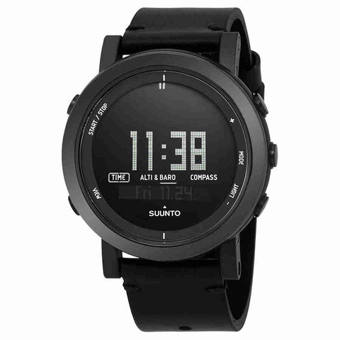 Suunto Essential Ceramic Alarm Watch SS022437000