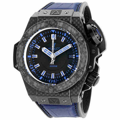 Hublot King Power Oceanographic Mens Watch 731.QX.1190.GR.ABB12