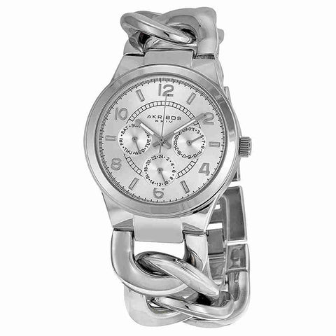 Akribos XXIV Ultimate Ladies Watch AK531SS