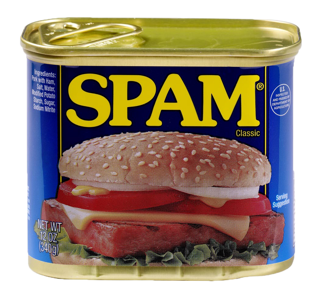 3000 Mixed Categories Spam Emails