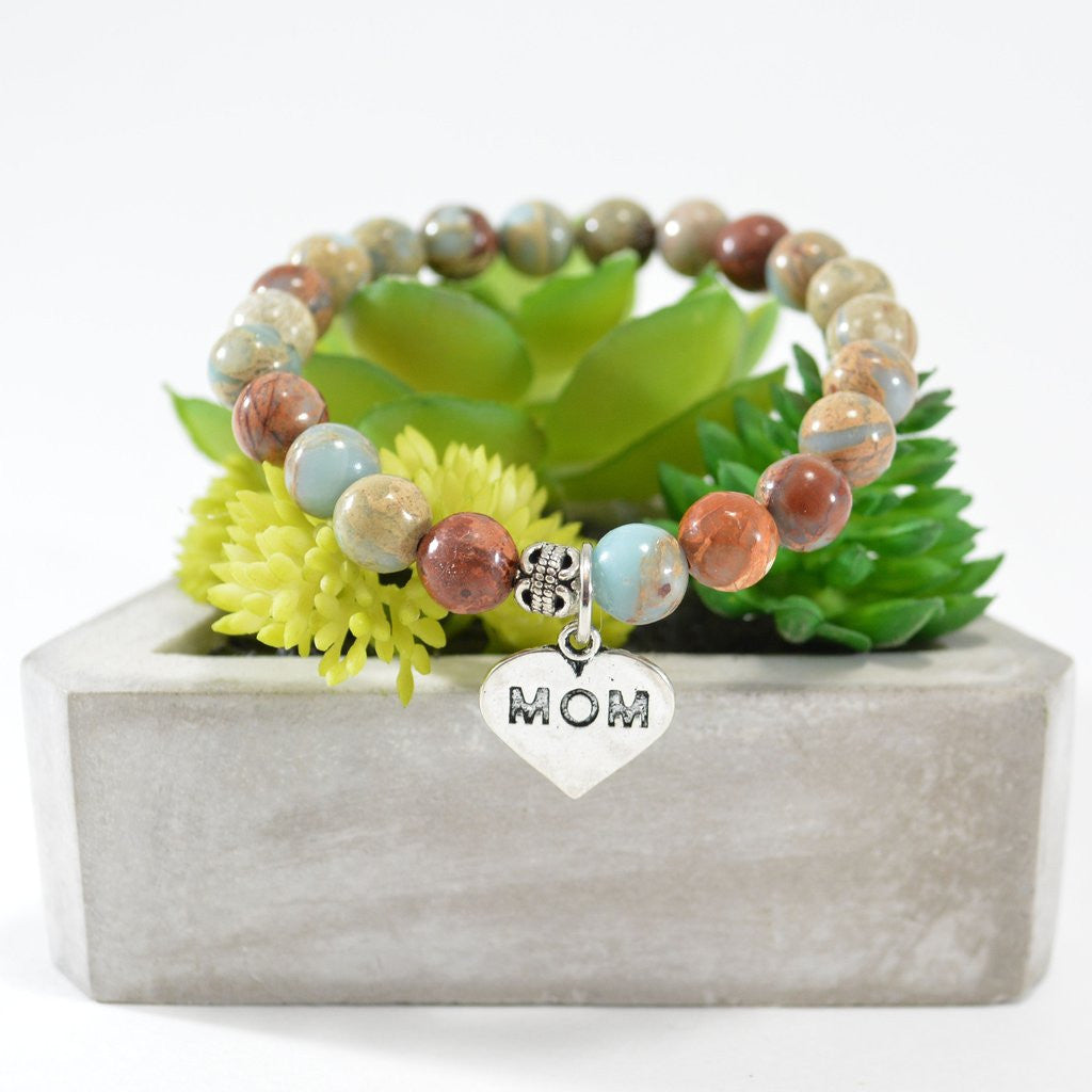 Mother's Day Gift Giving: Positive Energy Bracelets
