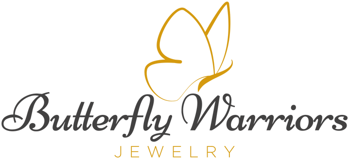 Butterfly Warriors Jewelry