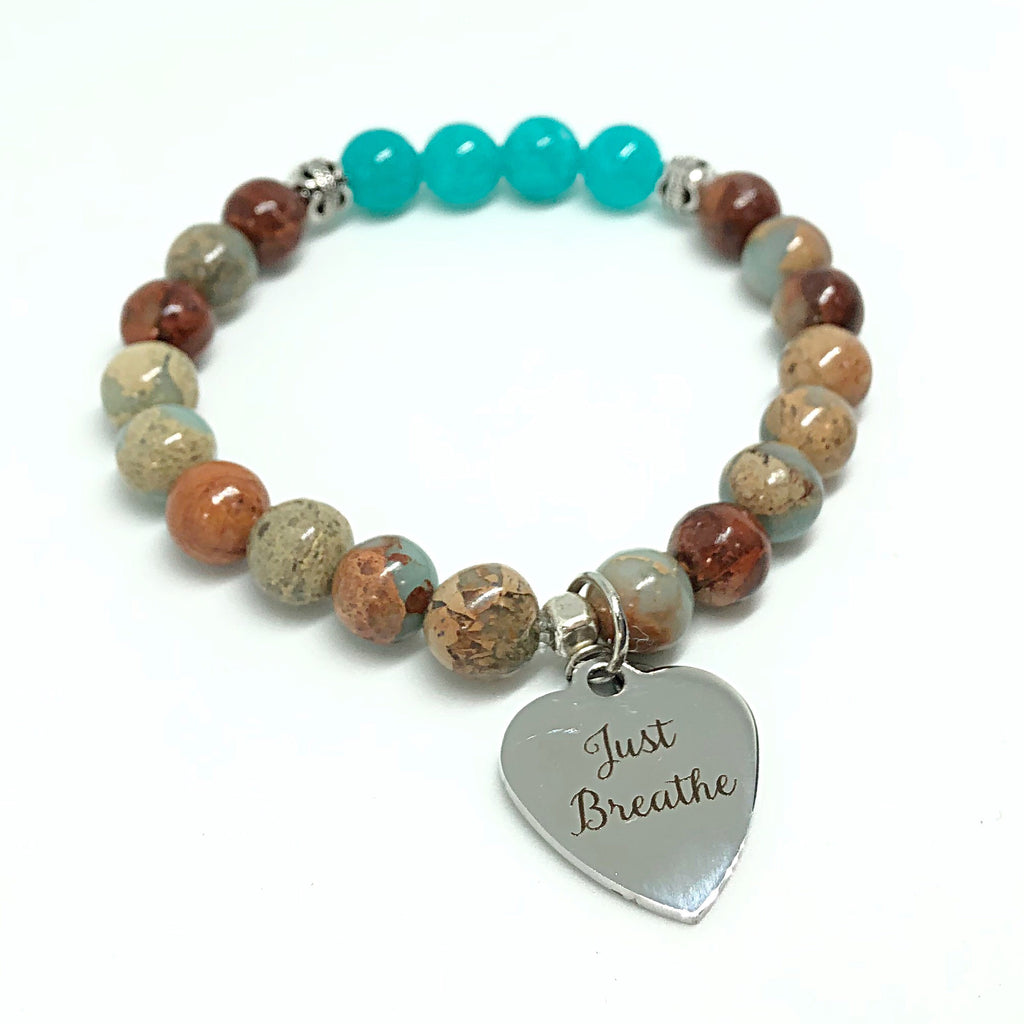Inner Strength Collection- Just Breathe