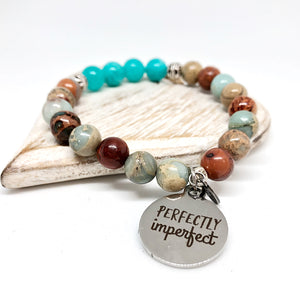 Inner Strength Japer Collection- Perfectly Imperfect