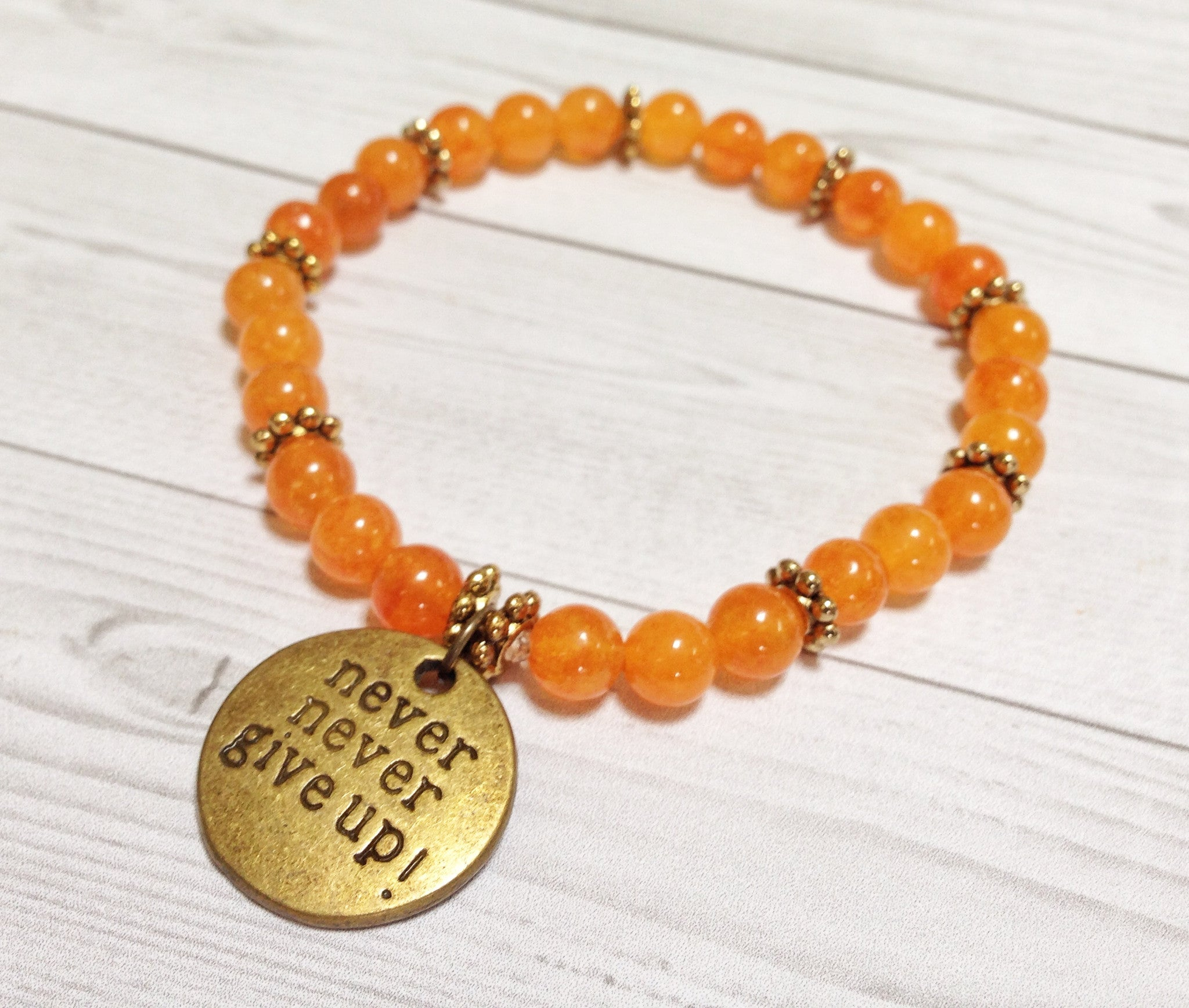 represents humane injury leukemia pin orange self treatment awareness bracelet hunger ribbon