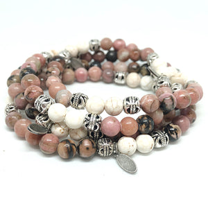 Love and Healing Mini Bracelet