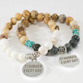 Awareness Collection - Stronger Every Day