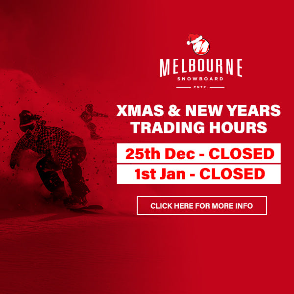 Merry Christmas! Adjusted Opening Hours & Customer Service Hours over the Holiday Period