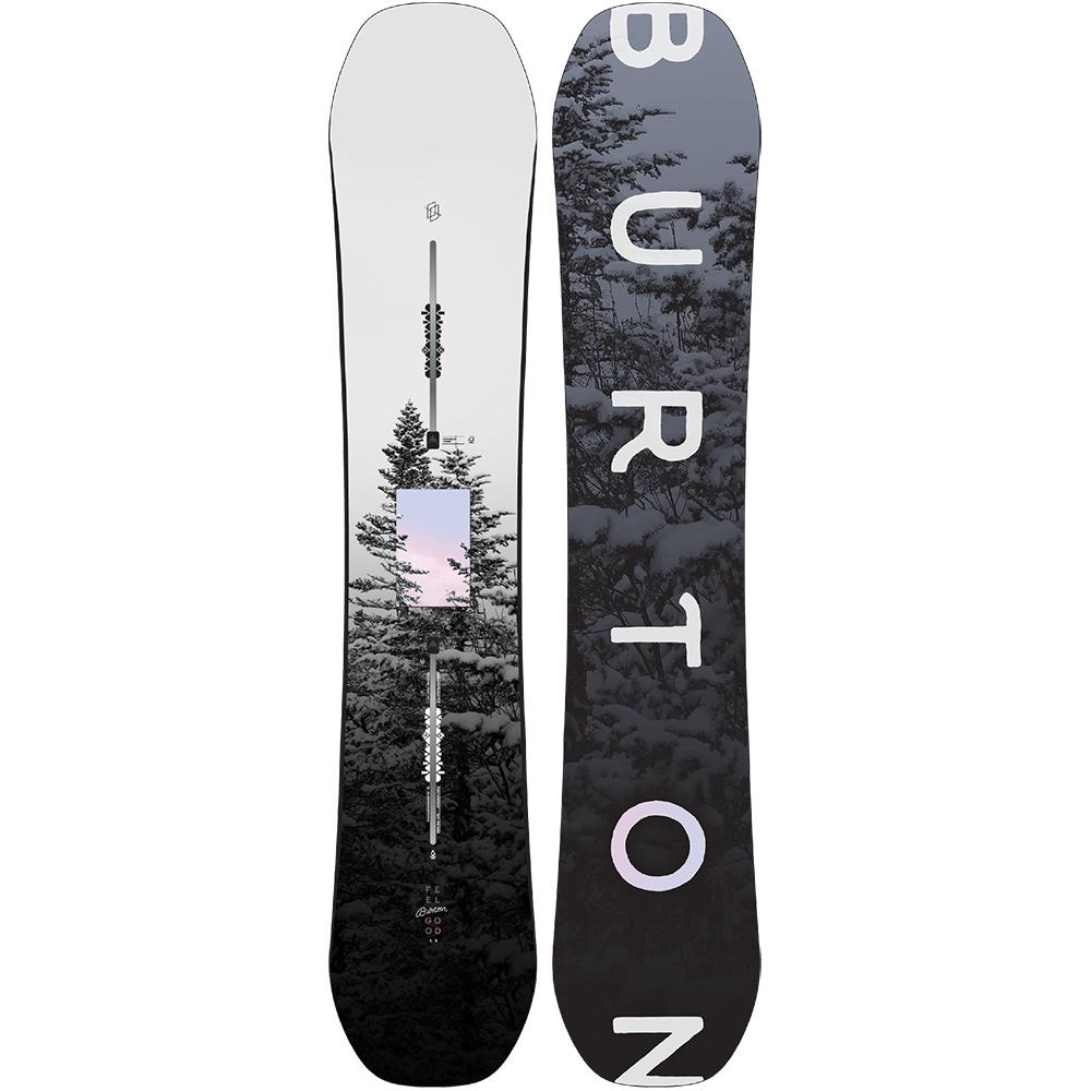 Burton Feelgood Flying V 2021