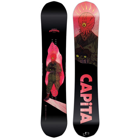 Capita The Outsiders 2019 *PRE ORDER