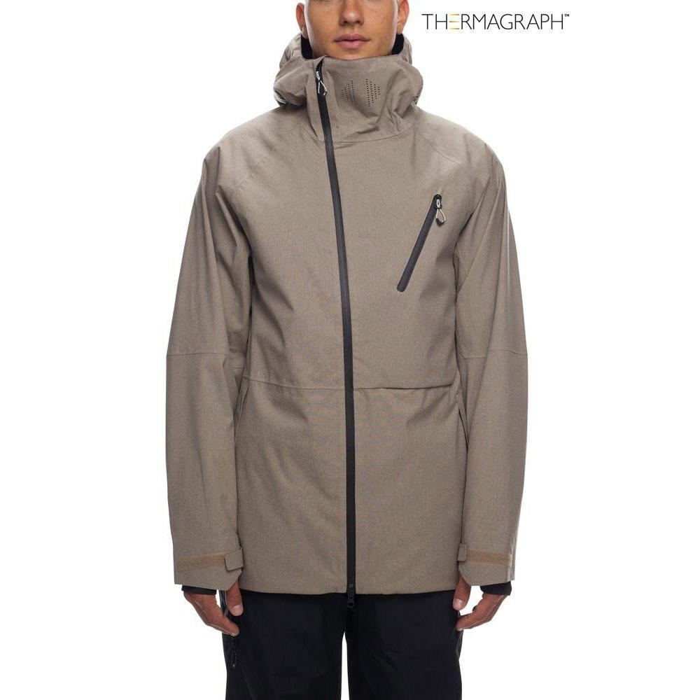 686 GCLR Hydra Thermagraph Jacket 2019