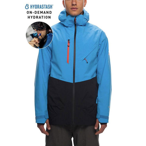 686 GLCR Hydrastash Insulated Jacket 2019