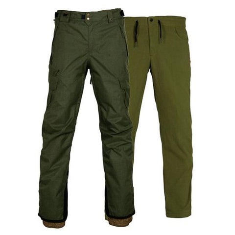 686 Smarty Cargo Pant 2018