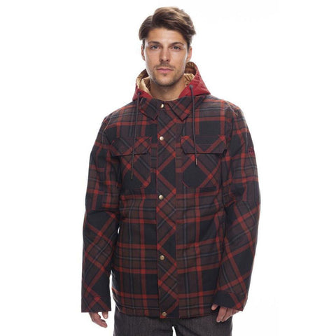 686 Woodland Insulated Jacket 2019