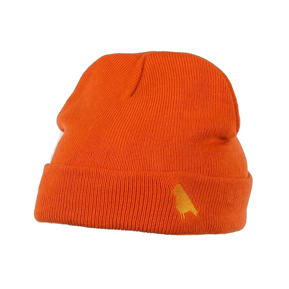 Yuki Threads Bird Beanie