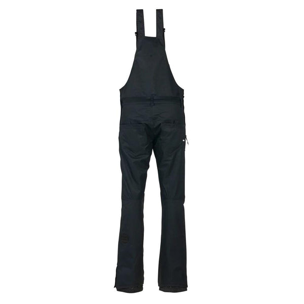 686 Black Magic Insulated Bib 2020