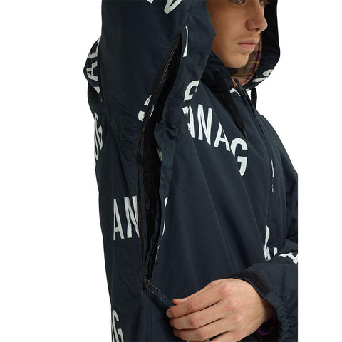 Analog Mens Chainlink Anorak 2020