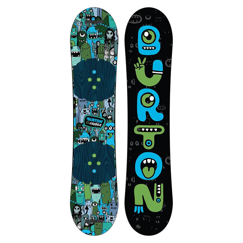 Burton Chopper 2020
