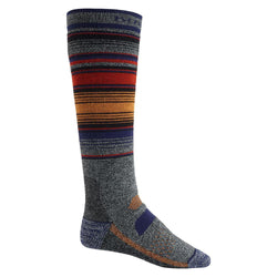 Burton Mens Performance Midweight Sock 2019