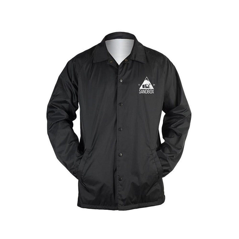 Sandbox Team Coach's Jacket