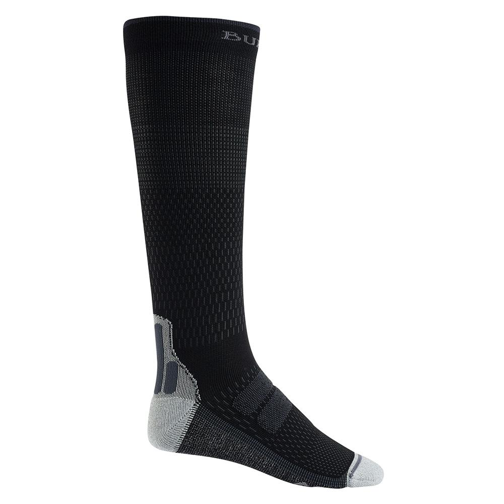 Burton Mens Performance Plus Ultralightweight Compression Sock 2020