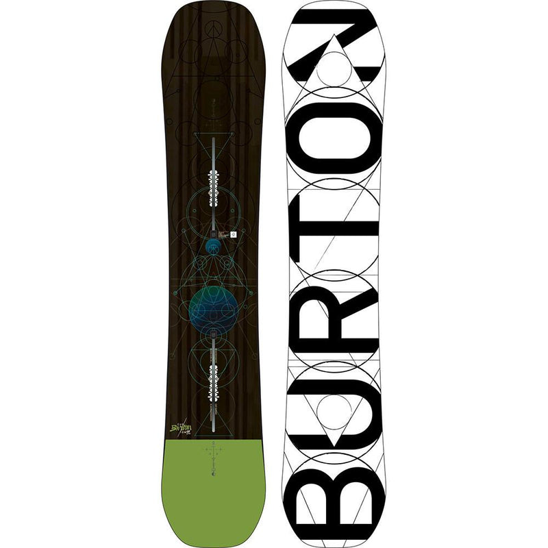 Burton Custom Flying V 2018