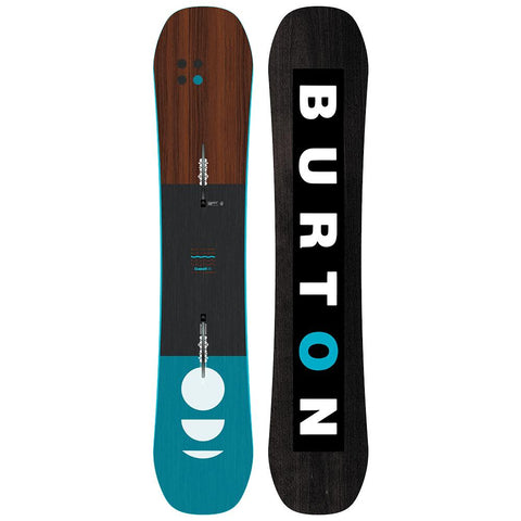 Burton Custom Smalls 2019